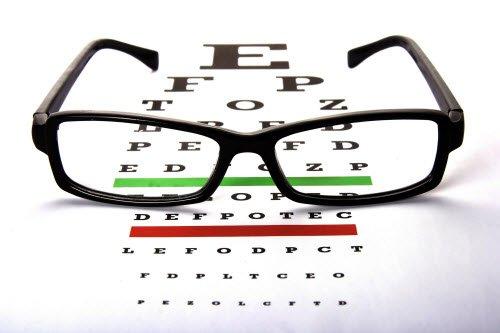 Bezpłatne badanie wzroku w Radkowie.